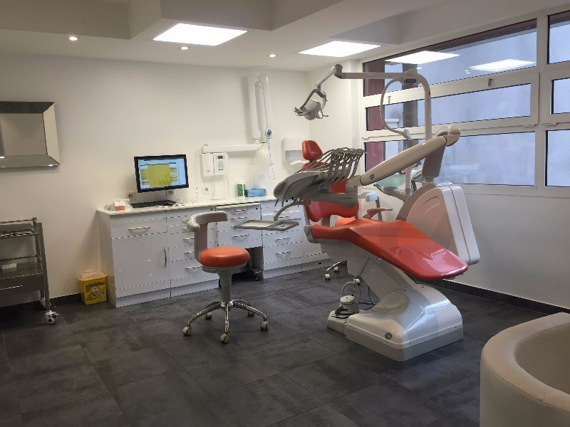 WellwillGroup Dental Supply